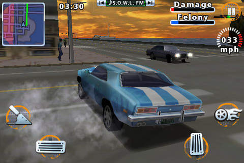 Driver™ Ipa Game iOS Free Download