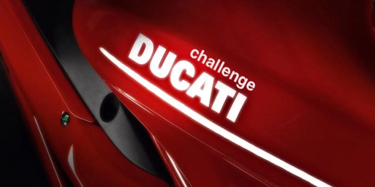 Ducati Challenge Ipa Game iOS Free Download