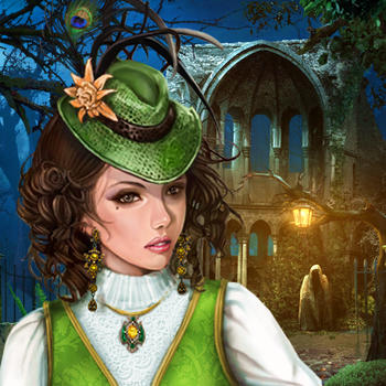 Forgotten Places: Regained Castle Ipa Game iOS Free Download