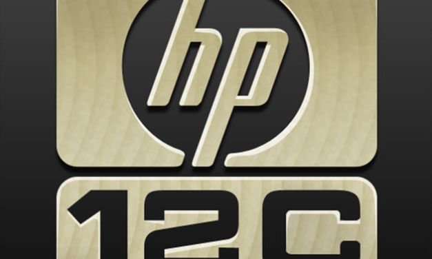 Hewlett Packard 12C Financial Calculator Ipa App iOS Free Download