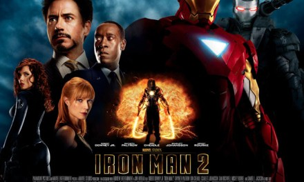 Iron Man 2 Ipa Game iOS Free Download