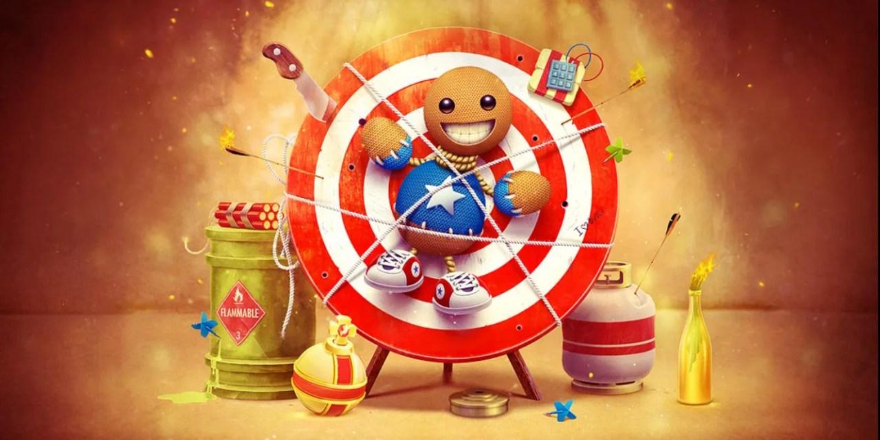 Kick the Buddy Ipa Game iOS Free Download - Null48