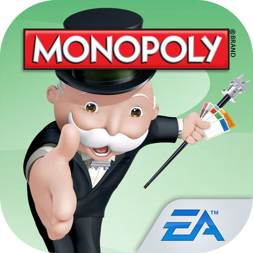 MONOPOLY (World) Ipa Game iOS Free Download