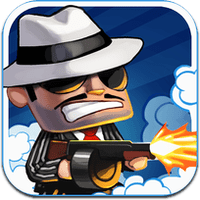 Mafia Rush Ipa Game iOS Free Download