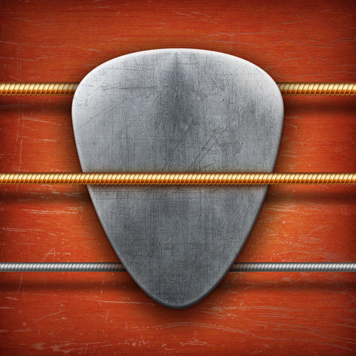 Real Guitar Pro – Guitar Chords, Games Ipa iOS Free Download