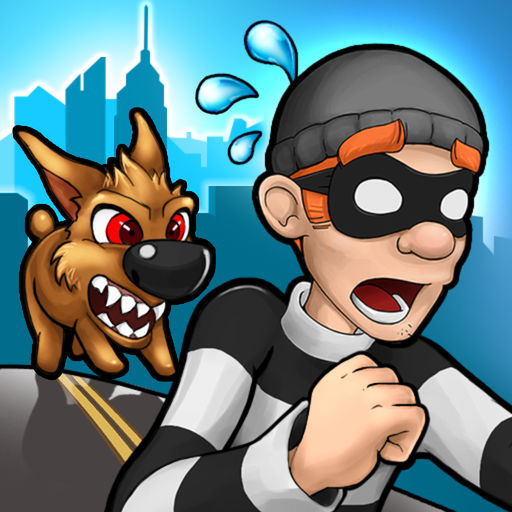 Robbery Bob™ Ipa Game iOS Free Download