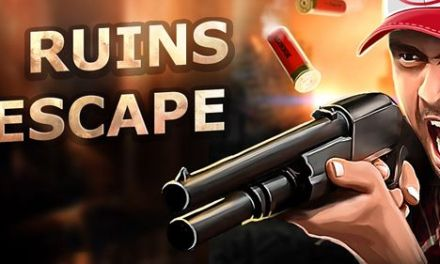 Ruins Escape Ipa Game iOS Free Download