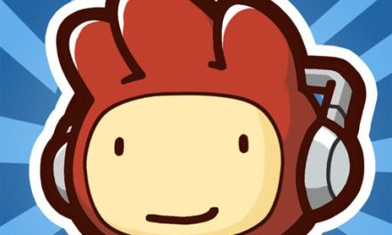 Scribblenauts Remix Ipa Game iOS Free Download