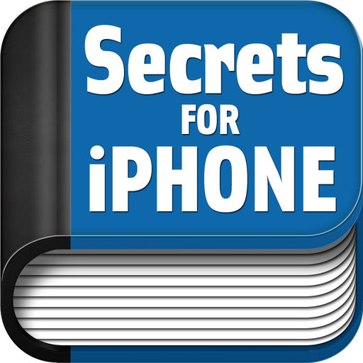 Secrets for iPhone – Tips & Tricks Ipa App iOS Free Download