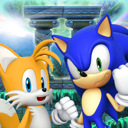 Sonic The Hedgehog 4™ Episode II Ipa Game iOS Free Download
