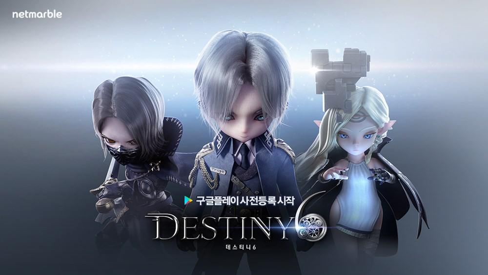 Destiny6 Apk Game Android Free Download