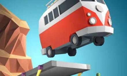 Poly Bridge Ipa Game iOS Free Download