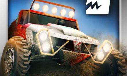 Uber Racer 3D – Sandstorm Ipa Game iOS Free Download