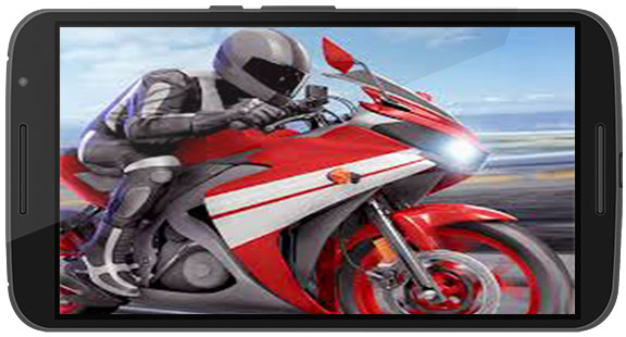 Racing Fever Moto Apk Game Android Free Download
