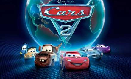 Cars 2 Ipa Game iOS Free Download