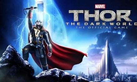 Thor The Dark World Ipa Game iOS Free Download