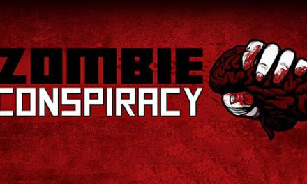 Zombie Conspiracy Apk Game Android Free Download