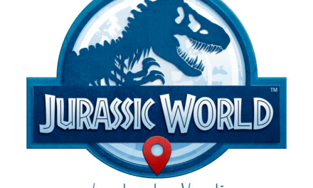 Jurassic World™ Alive Apk Game Android Free Download