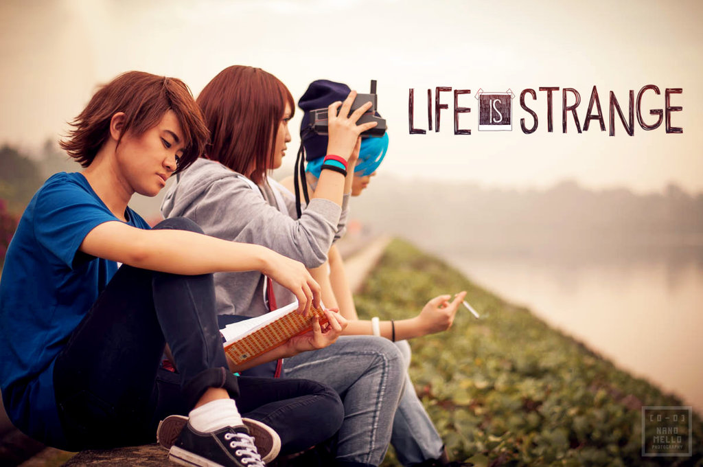 Life is Strange Apk Game Android Free Download