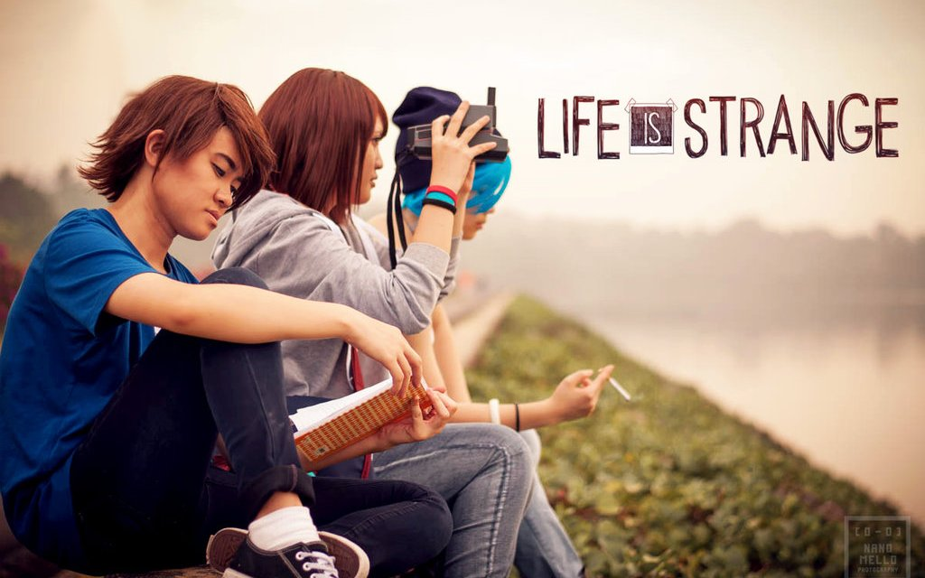 life is strange free download for android