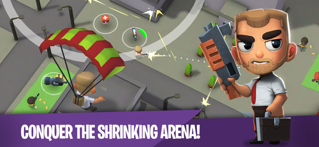Battlelands Royale Apk Game Android Free Download