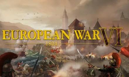 European War 6: 1804 Ipa Game iOS Free Download