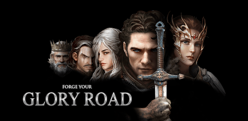 Glory Road Apk Game Android Free Download