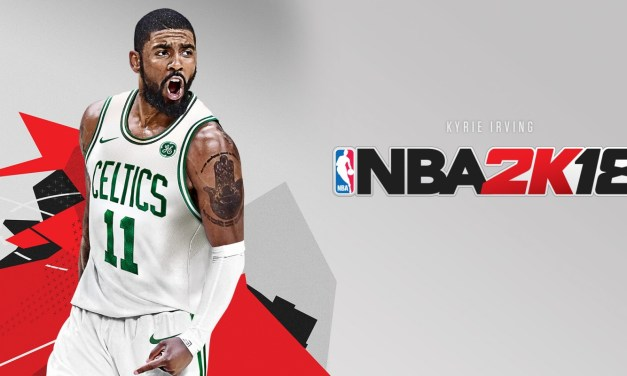 NBA 2K18 Ipa Game iOS Free Download