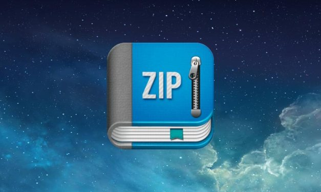 iZip – Zip Unzip Unrar Tool Ipa App iOS Free Download