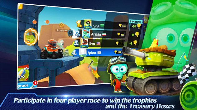 MotoCraft Apk Game Android Free Download