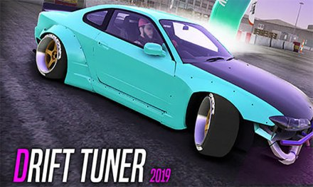 Drift Tuner Apk Game Android Free Download