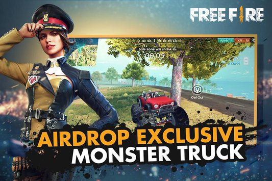 Garena Free Fire Apk Game Android Free Download