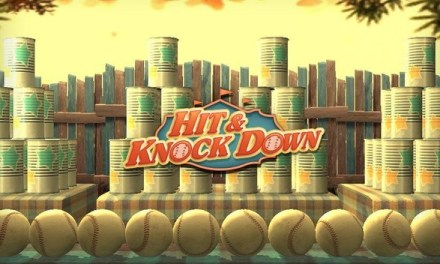 Hit & Knock Down Apk Game Android Free Download