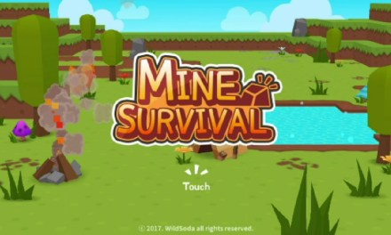 Mine Survival Apk Game Android Free Download