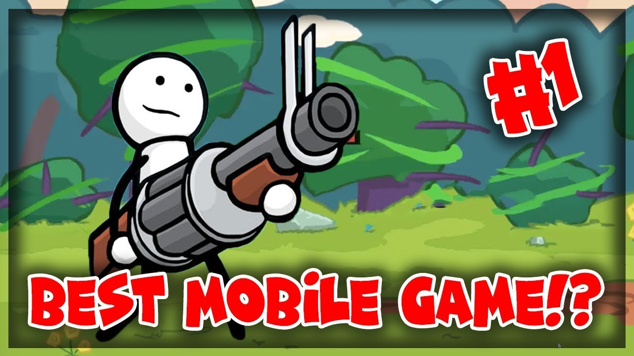 the henry stickman collection apk android
