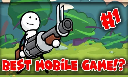 One Gun: Stickman Apk Game Android Free Download