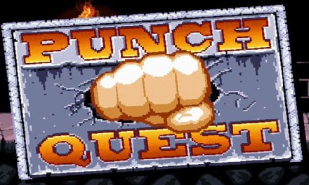 Punch Quest Ipa Game iOS Free Download