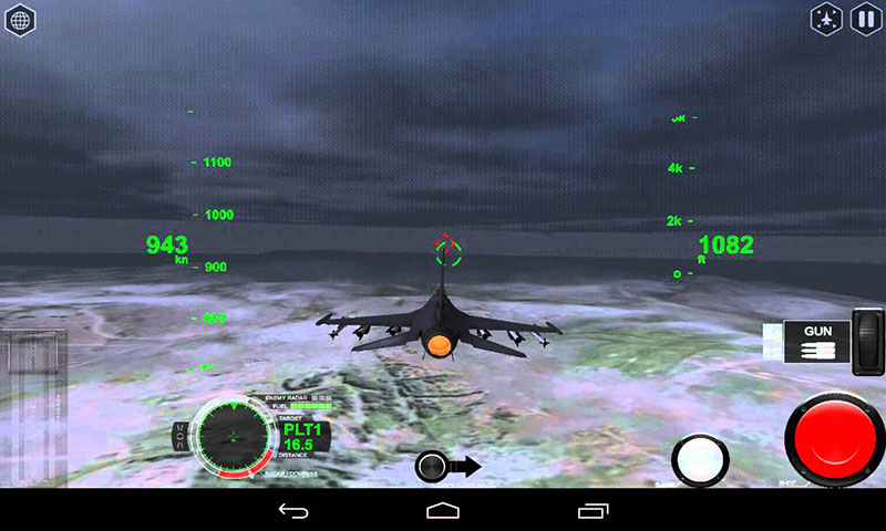 AirFighters Apk Game Android Free Download