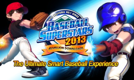 Baseball Superstars® 2013 Ipa Game iOS Free Download