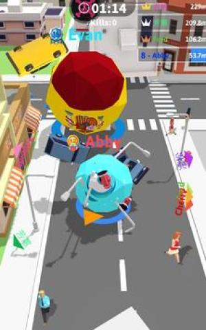 Big Big Baller Apk Game Android Free Download