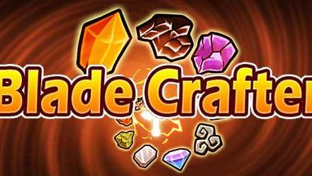 Blade Crafter Apk Game Android Free Download