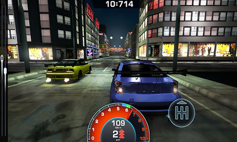 Drag Battle Racing Apk Game Android Free Download