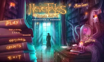 Hidden Objects – Nevertales: The Beauty Within Apk Game Android Free Download