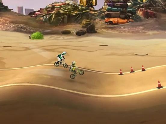 Mad Skills BMX 2 Ipa Game iOS Free Download