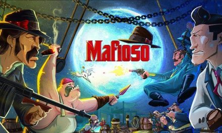 Mafioso Gangster Paradise Apk Game Android Free Download