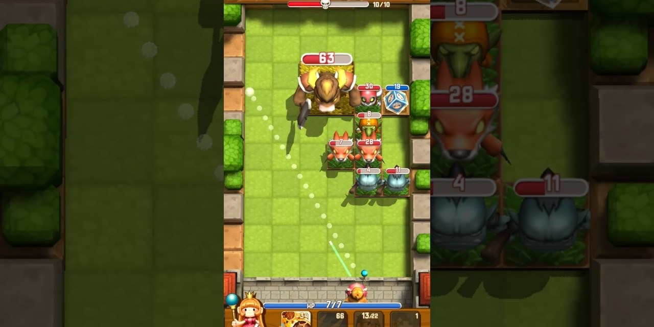 Monster Breaker Hero Apk Game Android Free Download