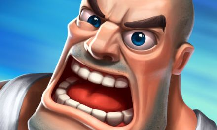Neighbours Revenge Ipa Game iOS Free Download