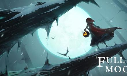 Night of the Full Moon Apk Game Android Free Download
