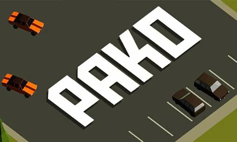 Pako – Chase Simulator Apk Game Android Free Download