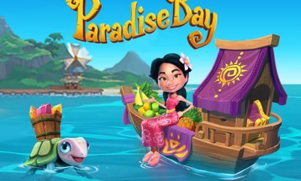 Paradise Bay Ipa Game iOS Free Download